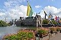 Netherlands Den Haag Binnenhof 04.jpg
