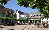 Neuenburg am Rhein, Rathausplatz.jpg