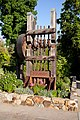 Nevada City Downtown Historic District - Pelton Wheel-2.jpg