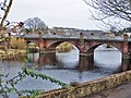 New Bridge, Dumfries - geograph.org.uk - 1769822.jpg