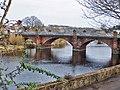 New Bridge, Dumfries - geograph.org.uk - 1769822.jpg