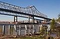 New Orleans Crescent City Connection bridge 2008.jpg