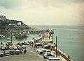 Newquay Harbour, Cornwall - panoramio.jpg
