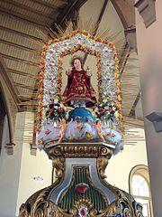 Niño Dios de Sotaquí