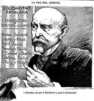 Solidaridad Catalana