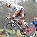 Nicolas Roche, Paris-Nice 2012, Stage 1.jpg