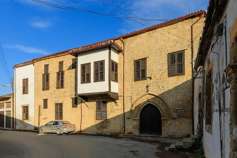 Nicosia 01-2017 img25 Lusignan House