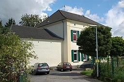 Reisinger Weg in Bergheim