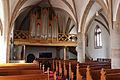 Niederkirchen Margarethenkirche Innen 16.JPG
