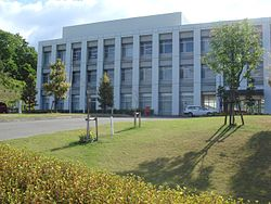 Nigata University of Pharmacy and Applied Life Sciences.jpg