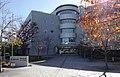 Nihon University Sangenjaya Campus-1.JPG