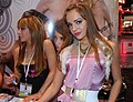 Nika Noire at AVN Adult Entertainment Expo 2008 (3).jpg