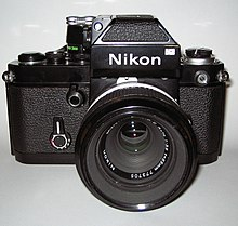 Nikon f2 user manual product user guide instruction nikon f2 wikipedia rh en wikipedia org nikon fe2 user manual nikon f2 instruction manual fandeluxe Images
