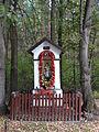 Nisko - Święty Jan Nepomucen - kapliczka.jpg
