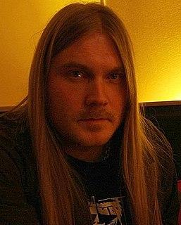 Nocturno Culto Norwegian metal musician