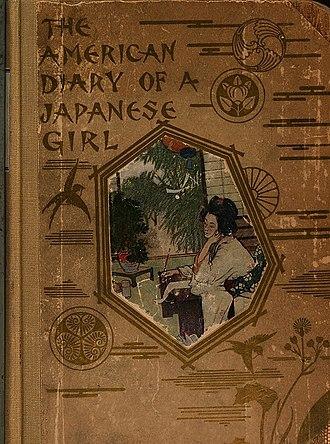 Yone Noguchi - American Diary of a Japanese Girl