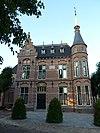 noordwijk - gemeentehuis