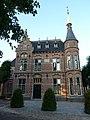 Noordwijk - Gemeentehuis.JPG