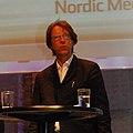 Nordiske Mediedager 2010 - Thursday - NMD 2010 (4583685824) (cropped).jpg
