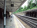 North Dulwich railway station - DSC06000.JPG