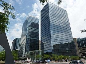 Quartier nord bruxelles u wikipédia