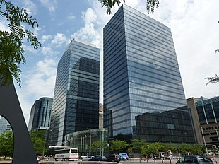 North Galaxy Towers-Schaerbeek-001.JPG