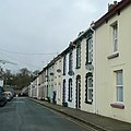 Northfield Road, Okehampton 3 - geograph.org.uk - 1691822.jpg