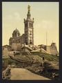 Notre Dame de la Garde II, Marseilles, France-LCCN2001698452.tif