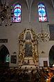 Nowy Sącz, kościół par. p.w. św. Małgorzaty, XIV, XIX 13.jpg