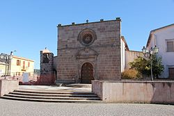 Nughedu Santa Vittoria - Chiesa di San Giacomo (01).JPG