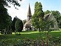 Nuthurst Church - geograph.org.uk - 1067439.jpg