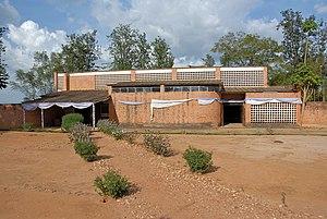 Nyamata Genocide Memorial Centre - Nyamata Genocide Memorial Church
