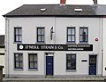 O'NEILL STRAIN and Co, Omagh - geograph.org.uk - 143463.jpg