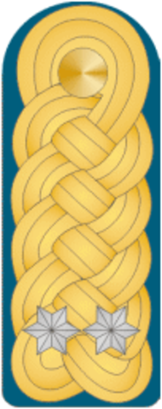 Divisional general - Serbian Дивизијски ђенерал
