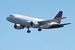 OO-SSU A319 Brussels Airlines (14786379406).jpg