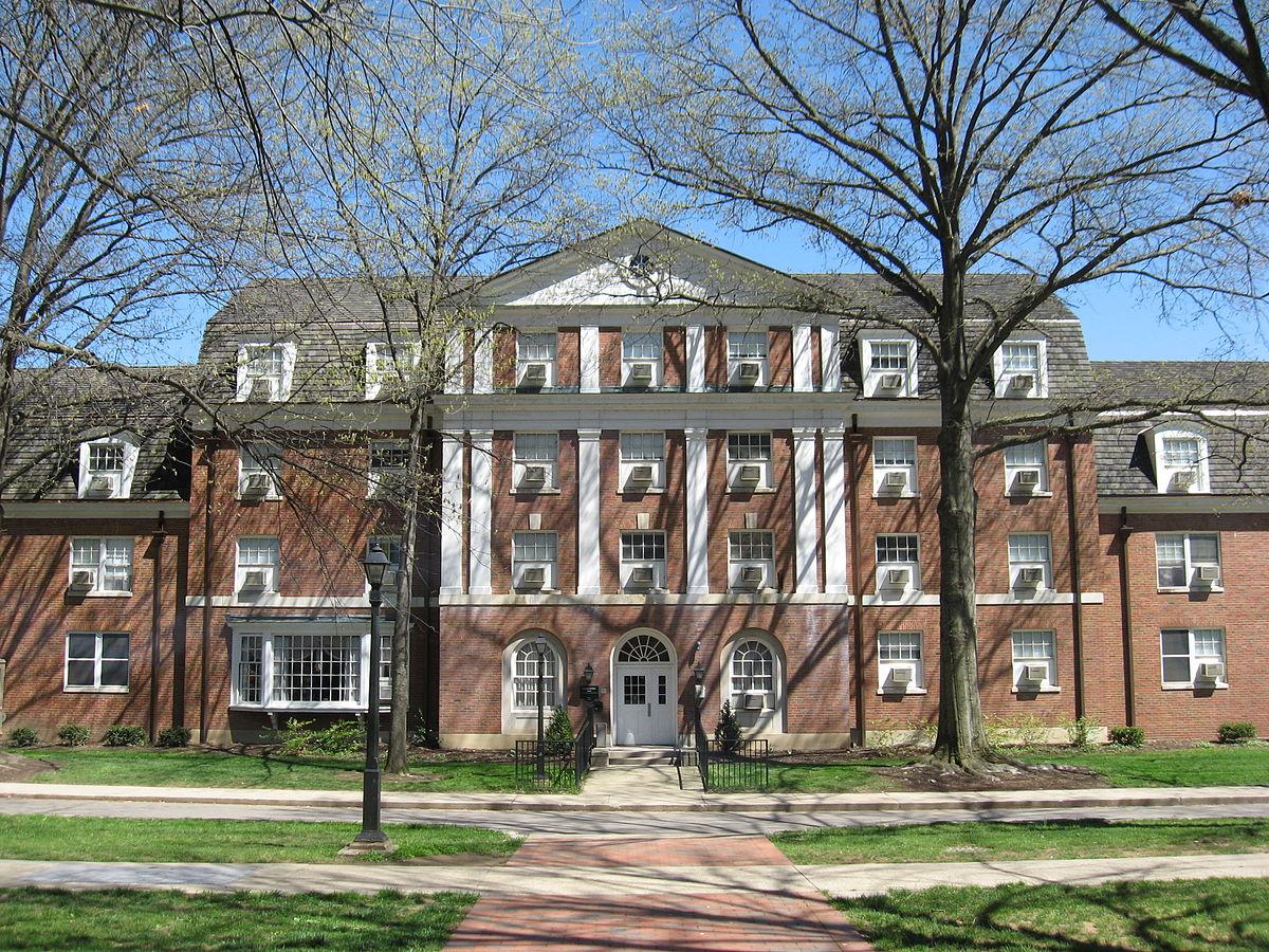 Mansion Foyer University : Residence life at ohio university wikipedia