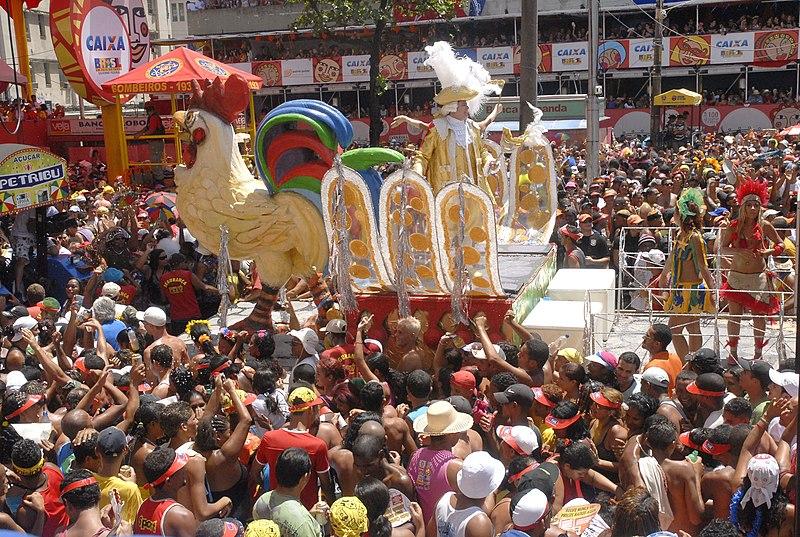 Blocos de Recife