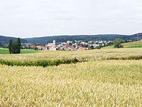 Oberdolling im Landkreis Eichstätt, Ortsansicht.jpg