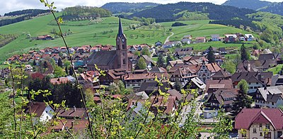oberharmersbach wikipedia. Black Bedroom Furniture Sets. Home Design Ideas