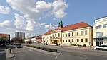 Oberwart - local center.JPG