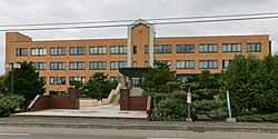 Obihiro Otani Junior College.jpg
