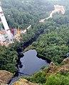 Obras del AVE a su paso por Ponte Ulla - 5.jpg