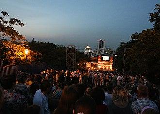 Odesa International Film Festival - Odesa International Film Festival