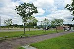 Odate Noshiro Airport Parking 3.jpg