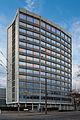 Office building Oberfinanzdirektion Niedersachsen Auestrasse 14 Linden-Sued Hannover Germany.jpg
