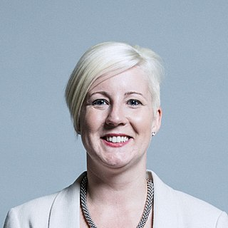 Hannah Bardell Scottish politician
