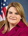 Official portrait of Resident Commissioner Jenniffer Gonzalez (cropped).jpg