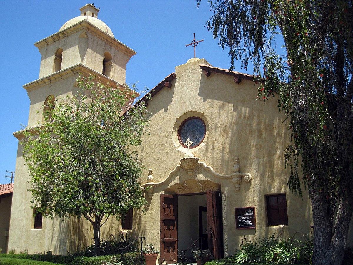 Ojai, California - Wikipedia