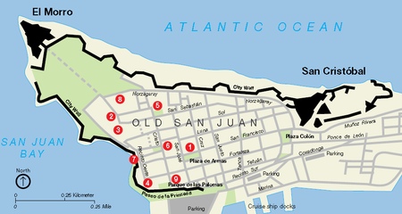 Old San Juan Edit Add Listing
