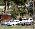 Old Cars, Grand Lake, CO 8-28-12 (8071530087).jpg